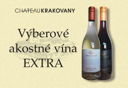 akostne vina extra